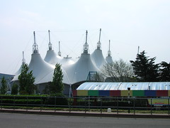 The Skyline Pavilion, Butlins, Minehead