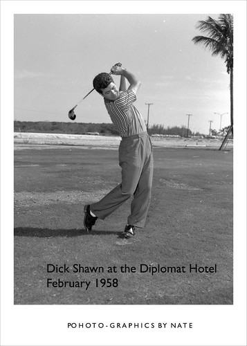 Dick Spencer Shawn Gould