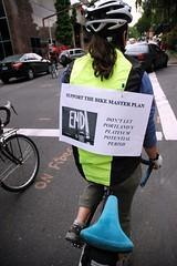 Bike Master Plan Ride #4