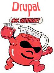 Drupal Kool-Aid