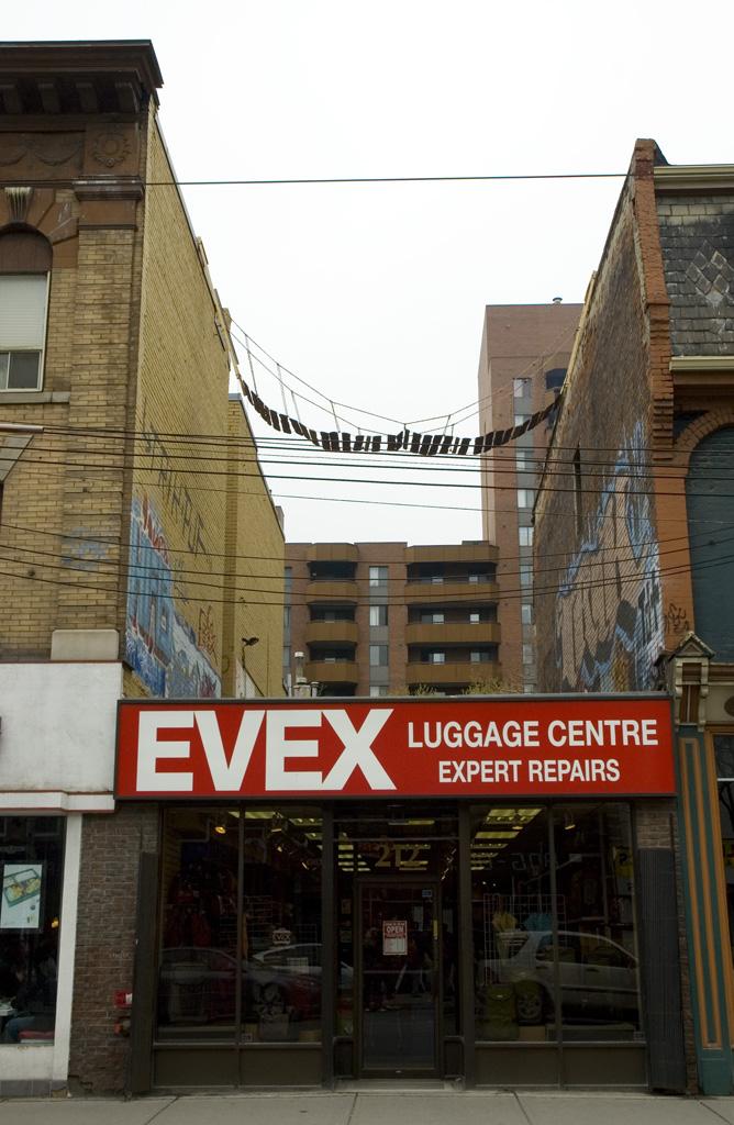 EVEX Bridge