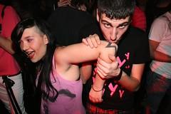 IMG_3021 (icanteachyouhowtodoit) Tags: barcelona dj fiesta part nightlife partypics razzmatazz clubkids plastidecor geej zener megaafonia peropanda