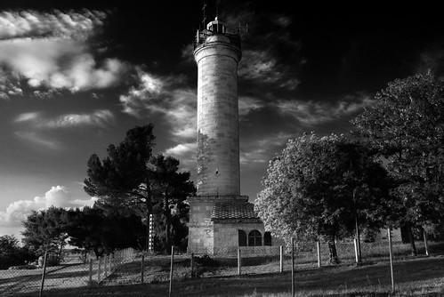 Világítótorony, Savudrija