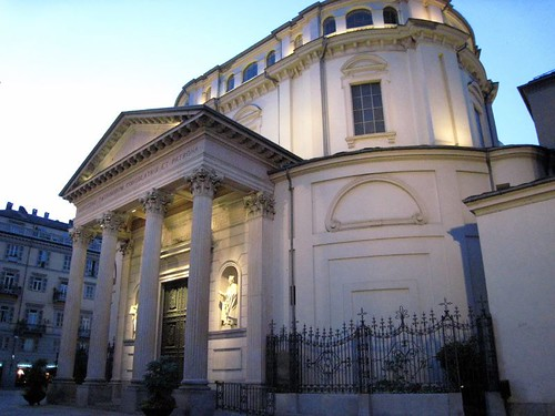 Neoclassical Turin