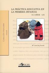 María José Buj, La Práctica Educativa en la primera infancia