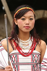 india - nagaland (Retlaw Snellac) Tags: people india canon photography 100v10f tribe naga nagaland artlibre superbmasterpiece yimchunger waltercallens