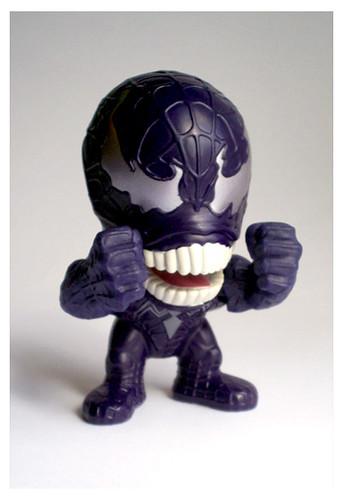 kezeto: spiderman 3 venom toys