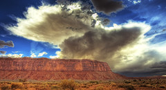 Clouds (Wolfgang Staudt) Tags: travel red summer arizona sky usa mountains beautiful yellow clouds sunrise landscape utah spring amazing nikon sandstone butte desert nikond70 sigma northernarizona wilderness navajo monumentvalley vacancy navajoreservation lonelyness coloradoplateau naturesfinest navajoindianreservation navajonation travelphotographie din wolfgangstaudt sigmaaf4561020dchsm colorphotoaward impressedbeauty 66111 tribehorizon
