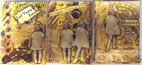 AtC's Set 3 of 5 - Available
