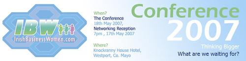 IBW Conference