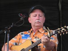 Randy Vidrine