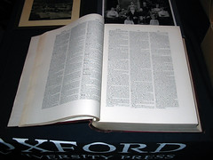 Oxford University Press Museum: Oxford English...
