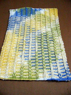 Ravelry Baby Genius Burp Cloth Pattern By Kay Gardiner