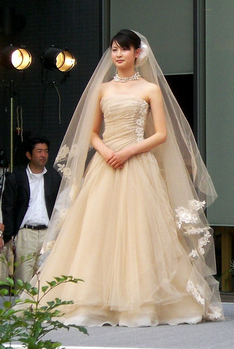 Best Bridal Gown