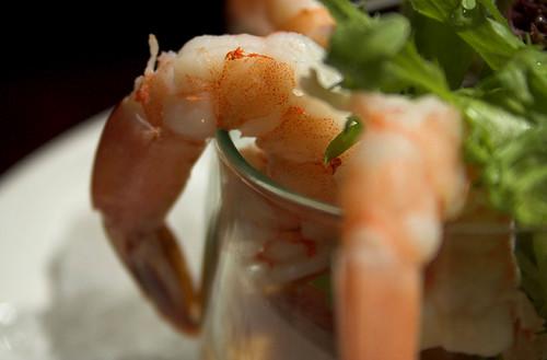 Shrimp Cocktail by sheilaz413, on Flickr