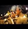 Guarani pipe's spirit