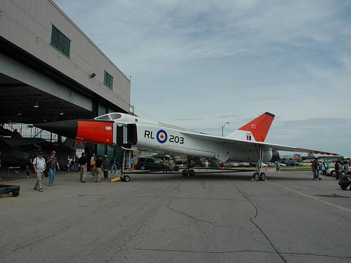 Avro Canada CF-105 Arrow 516573055_dfdbb2c94c