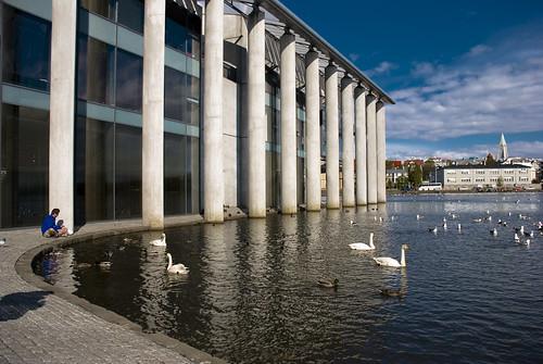 Thumbnail from Reykjavík City Hall