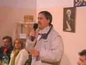 Juan Schiaretti en Hernando