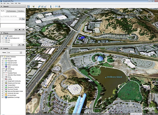 AutoCAD 3D Model to Google Earth