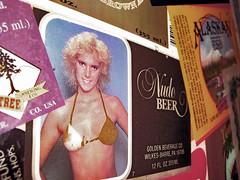 Nude Beer