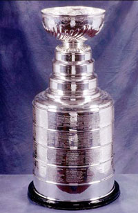The Stanley Cup