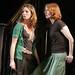 Kelly Reilly (Louise), Alicia Witt (Abigail)