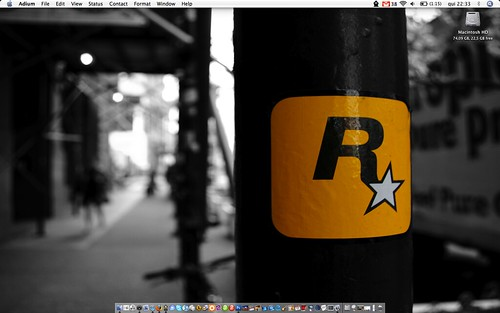 wallpaper rockstar. RockStar Games Desktop