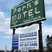 Park's Motel, US 30, North Huntington, PA