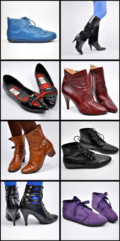 shoe grid