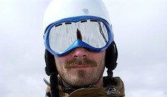 self snow (diabbolo) Tags: winter snow primavera me geotagged spring io moustache neve snowboard monterosa sole inverno gu freeride casco sci maschera gressoney alagna baffi guglielmo scoreme33 geo:lat=45865987 geo:lon=7764759
