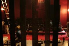 Tras bambalinas (Avatar Giros... so ) Tags: chile santiago teatro uchile voyerismo avatargiros