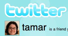 Poor Twitter Tamar