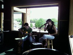 Chelsie Harris Hermitage,TN Starbucks Showcase #2
