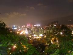 Caracas Nocturna...