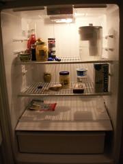 Dentro 010807 (Daquella manera) Tags: food fridge comida nevera frigorifico refrigerador