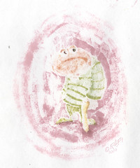 Toad Face (imprint)