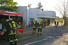 Alarmübung Breckenheim 13.04.07
