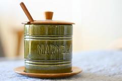 Marmeladburk
