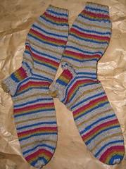 socks for grandma