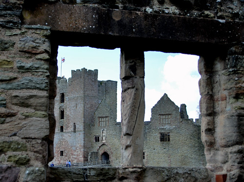 Wigmore Castle
