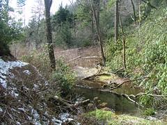 Debris Dam 2