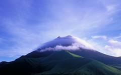 BXP0029015 (miyukiutada) Tags: blue cloud mountain mountains nature japan montagne spring montagnes superbmasterpiece beyondexcellence goldenphotographer diamondclassphotographer