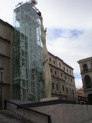 Museo de Arte Contemporáneo Reina Sofía, Madrid