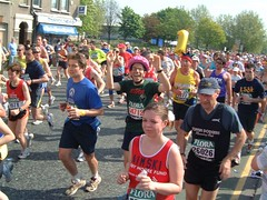 Marathon John