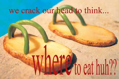 where to eat???