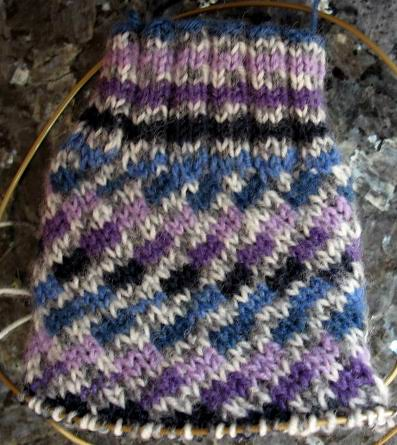 odessa sock