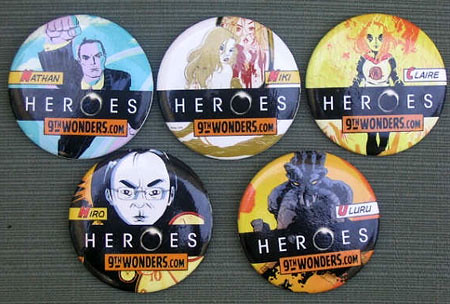 win-heroes-comic-con-buttons