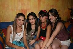 Ubilae-Mago,Rosi,Miriam y Daniela-