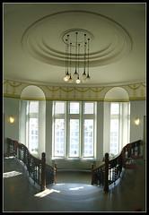 ∩ιιι∩, Kallio Library ([ Petri ]) Tags: finland helsinki kallio library artnouveau 1912 jugend kirjasto berghäll bibiliotek wowiekazowie karlhårdafsegerstad